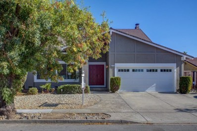 3788 Ferry Lane, Fremont, CA 94555 - MLS#: ML81727164