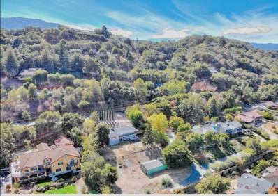 15401 Blossom Hill Road, Los Gatos, CA 95032 - #: ML81727181