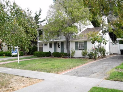 1530 Calaveras Avenue, San Jose, CA 95126 - MLS#: ML81727189
