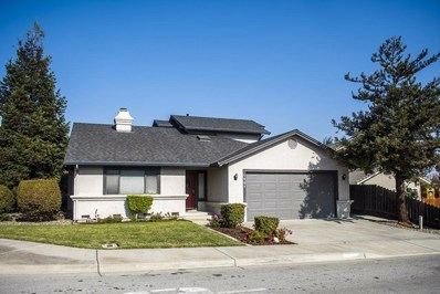 1501 Jenner Court, Hollister, CA 95023 - MLS#: ML81727198
