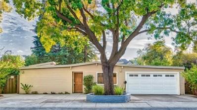 2146 Louis Road, Palo Alto, CA 94303 - MLS#: ML81727206