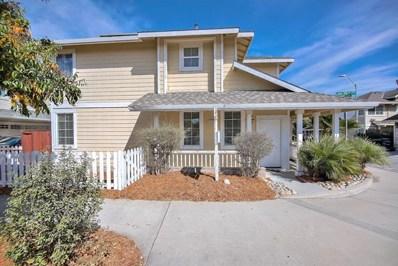 111 Cherry Blossom Drive, Outside Area (Inside Ca), CA 95019 - MLS#: ML81727212