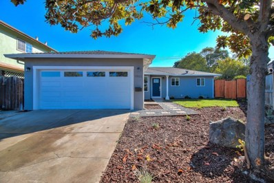 1302 Kipling Court, San Jose, CA 95118 - MLS#: ML81727219
