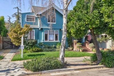 29 12th Street, San Jose, CA 95112 - MLS#: ML81727228