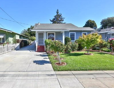 392 Menker Avenue, San Jose, CA 95128 - MLS#: ML81727244