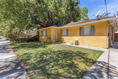 228 Palo Alto Avenue, Mountain View, CA 94041 - MLS#: ML81727246