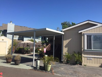 1555 Merrill Street UNIT 35, Santa Cruz, CA 95062 - MLS#: ML81727259
