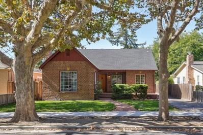 1175 Newhall Street, San Jose, CA 95126 - MLS#: ML81727270