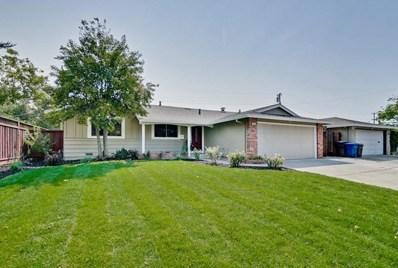 686 Harriet Avenue, Campbell, CA 95008 - MLS#: ML81727306