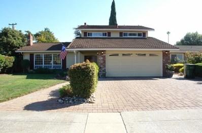 1428 Husted Avenue, San Jose, CA 95125 - MLS#: ML81727309