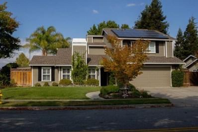 1143 Pampas Lane, Gilroy, CA 95020 - MLS#: ML81727314