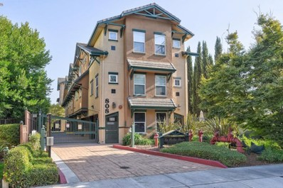 808 Lenzen Avenue UNIT 108, San Jose, CA 95126 - MLS#: ML81727321