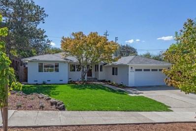 16570 Shady View Lane, Los Gatos, CA 95032 - MLS#: ML81727323
