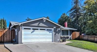 1080 Keldon Court, San Jose, CA 95121 - MLS#: ML81727324