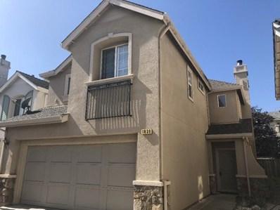 1839 Bradbury Street, Salinas, CA 93906 - MLS#: ML81727329
