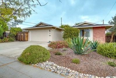 745 Dailey Avenue, San Jose, CA 95123 - MLS#: ML81727339