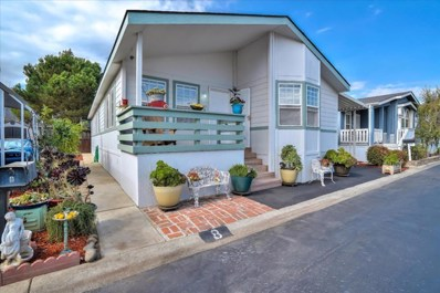 575 San Pedro Avenue UNIT 8, Morgan Hill, CA 95037 - MLS#: ML81727351