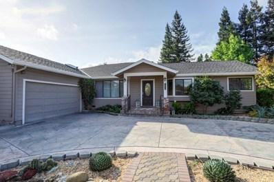 14950 Heather Drive, San Jose, CA 95124 - MLS#: ML81727352