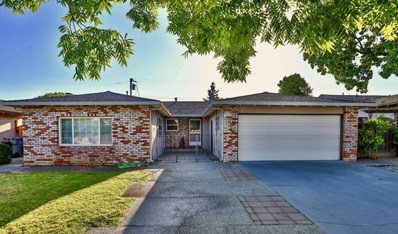 3924 Ross Avenue, San Jose, CA 95124 - MLS#: ML81727355