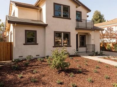 1223 Walnut Drive, Campbell, CA 95008 - MLS#: ML81727359