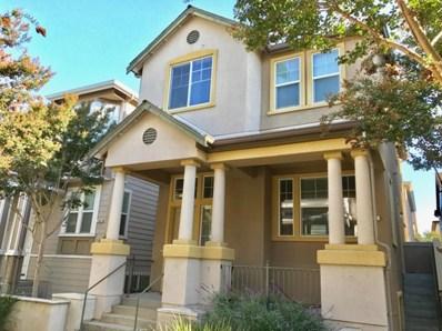 1664 Salamoni Court, San Jose, CA 95133 - MLS#: ML81727374
