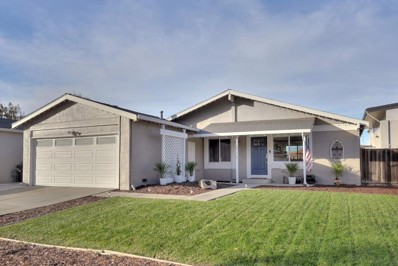 6778 Endmoor Drive, San Jose, CA 95119 - MLS#: ML81727386