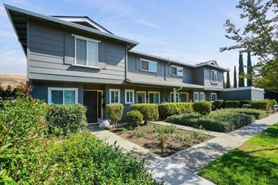 3372 Landess Avenue UNIT B, San Jose, CA 95132 - MLS#: ML81727401