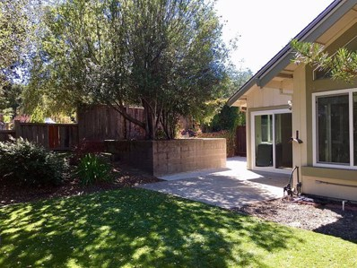 431 Lockewood Lane, Scotts Valley, CA 95066 - MLS#: ML81727413