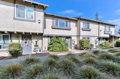 492 Papaya Court, San Jose, CA 95111 - MLS#: ML81727446