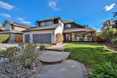 4221 Littleworth Way, San Jose, CA 95135 - MLS#: ML81727489