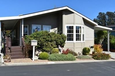 2435 Felt Street UNIT 89, Santa Cruz, CA 95062 - MLS#: ML81727522