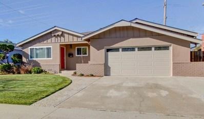1587 Princeton Drive, San Jose, CA 95118 - MLS#: ML81727523