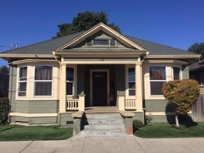 115 Grant Street, Watsonville, CA 95076 - MLS#: ML81727524
