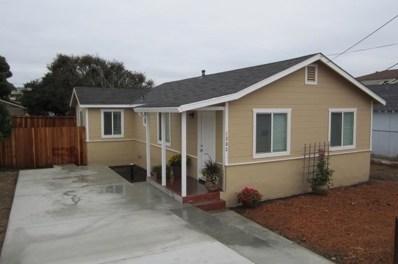 1282 Sonoma Avenue, Outside Area (Inside Ca), CA 93955 - MLS#: ML81727573