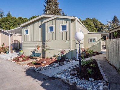 10 Oak Shadows Lane UNIT 10, Aptos, CA 95003 - MLS#: ML81727576