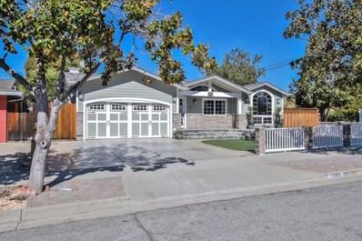 2593 Hebron Avenue, San Jose, CA 95121 - MLS#: ML81727620
