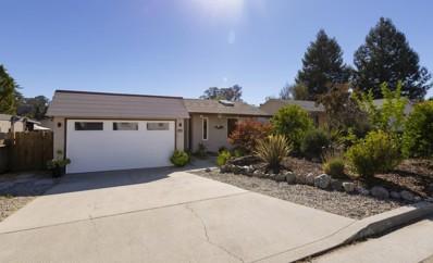 5484 Entrance Drive, Outside Area (Inside Ca), CA 95073 - MLS#: ML81727663