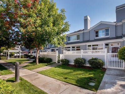 3693 Cabernet Vineyards Circle, San Jose, CA 95117 - MLS#: ML81727678