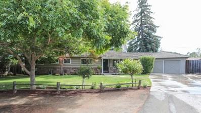 1221 Monte Verde Court, Los Altos, CA 94024 - MLS#: ML81727687