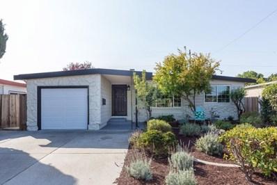 1038 Colusa Avenue, Sunnyvale, CA 94085 - MLS#: ML81727703