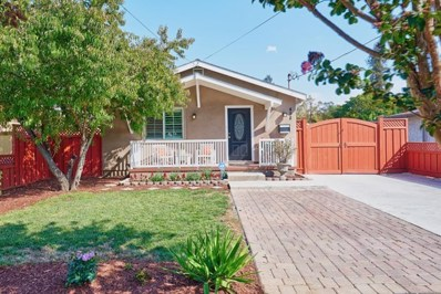 458 Richmond Avenue, San Jose, CA 95128 - MLS#: ML81727710