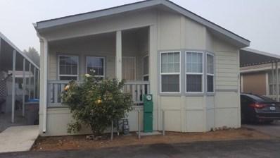 2900 Fairview Road UNIT 65, Hollister, CA 95023 - MLS#: ML81727714