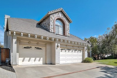 17446 Serene Drive, Morgan Hill, CA 95037 - MLS#: ML81727730