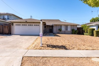 545 Park Drive, San Jose, CA 95129 - MLS#: ML81727750