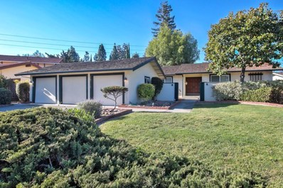 19726 Yuba Court, Saratoga, CA 95070 - MLS#: ML81727760