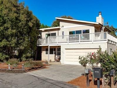 625 Bayview Drive, Aptos, CA 95003 - MLS#: ML81727762