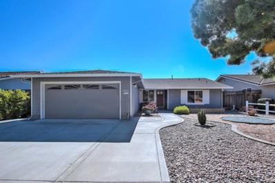 1082 Clematis Drive, Sunnyvale, CA 94086 - MLS#: ML81727767
