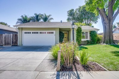 5364 Avenida Almendros, San Jose, CA 95123 - MLS#: ML81727777