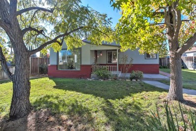 364 Shamrock Drive, Campbell, CA 95008 - MLS#: ML81727780