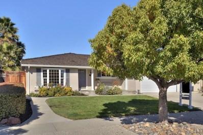 481 Churchill Park Drive, San Jose, CA 95136 - MLS#: ML81727785